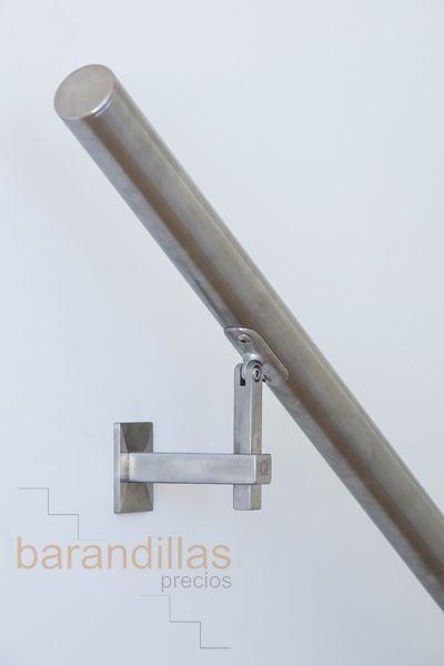 1000 images about barandas de escaleras on pinterest for Barandillas escaleras interiores precios