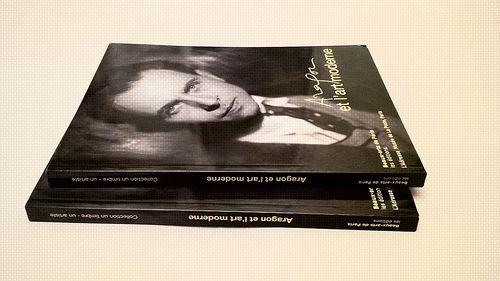 Aragon et L'art Moderne