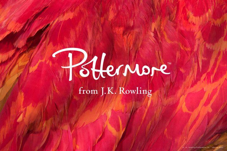 Sobre o Potter More <3