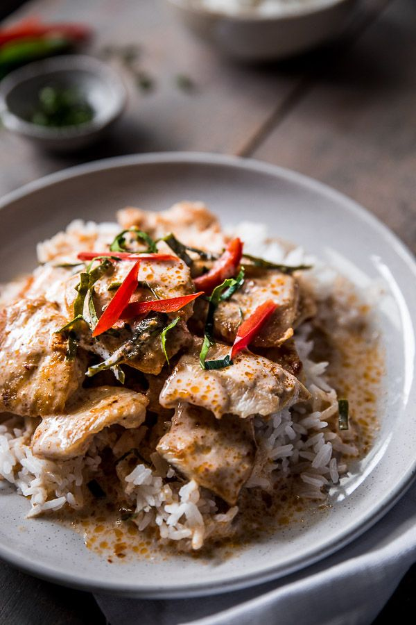67 best thai food recipes images on pinterest thai recipes asian choo chee chicken curry fish sauce recipeschicken curry recipesthai food recipeshealthy forumfinder Choice Image
