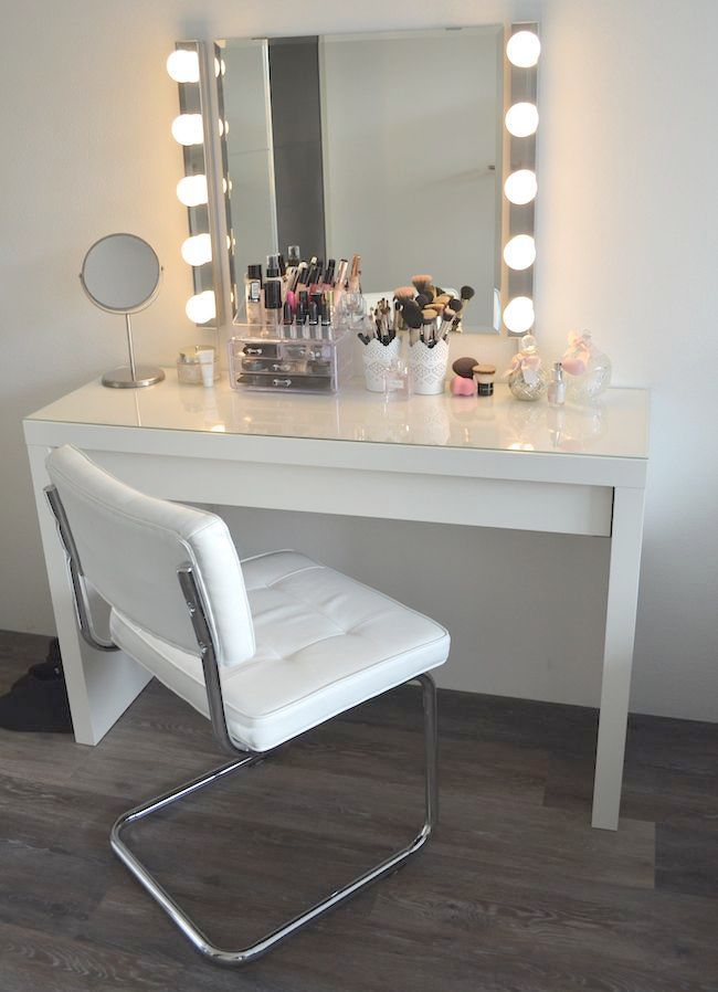 Makeup Geek Dupes Over Makeup Forever Japan After Diy Small Makeup Vanity Ideas Makeup Room Design Makeup Beauty Room Makeup Vanity Storage