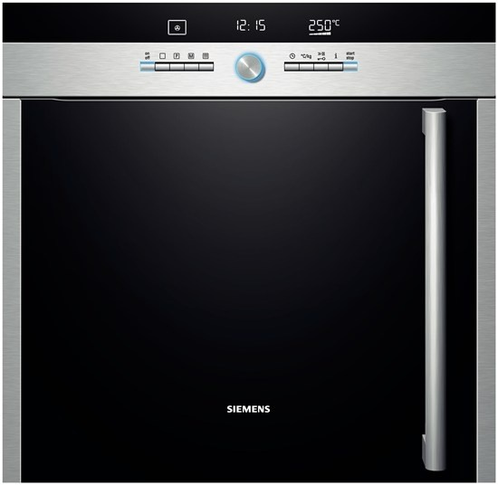 Siemens Home Appliances - Products - Cooking - Ovens - Single Ovens - HB76LU560A