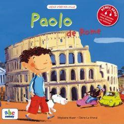 PAOLO DE ROME- ABC Melody