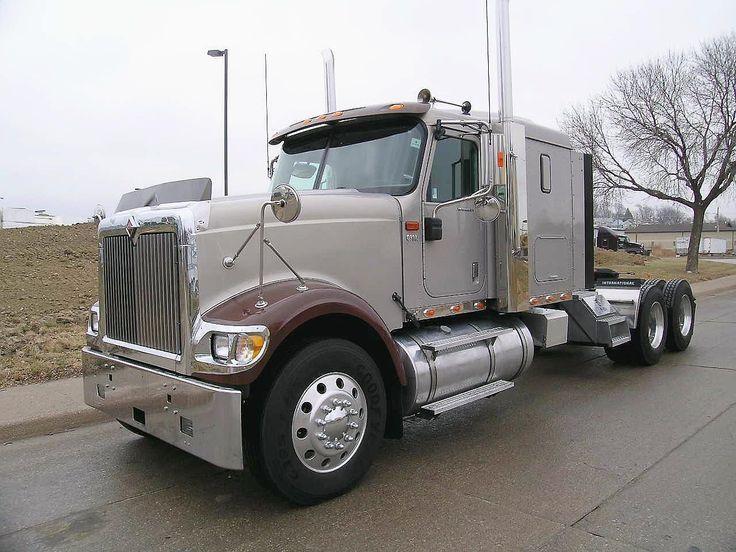 International 9900i Trucks International Car Buying