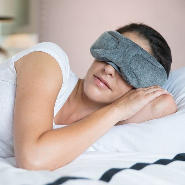 music and phone sleep mask sleep relax listen to music and answer calls with