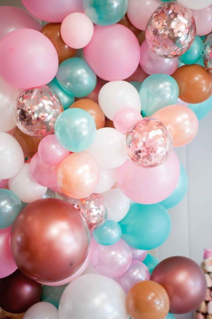 Best 25 Balloon Banner Ideas On Pinterest DIY 50th