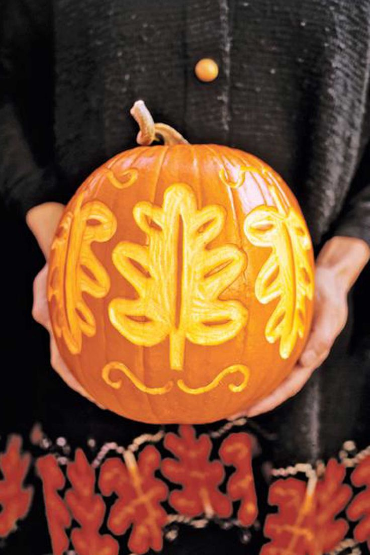 487 best pumpkin carvings (non-jacks) images on pinterest