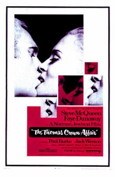 Creme de la Creme: Jewison's Jewel: The Thomas Crown Affair