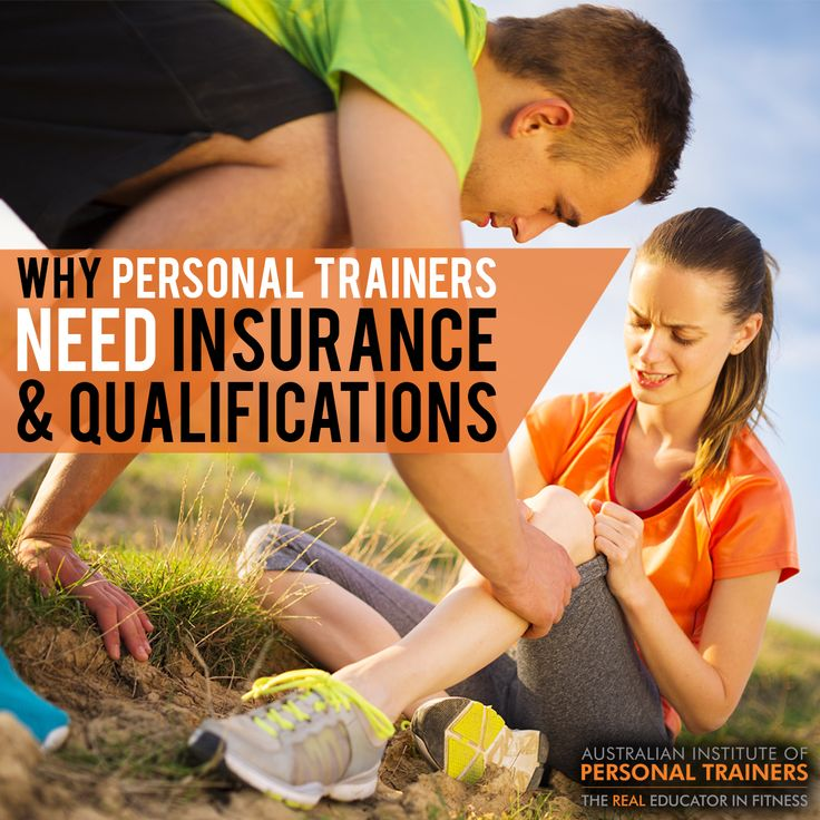 A critical element of running a Personal Training business is having the required qualifications and insurance to cover yourself and your business from liability.  Whether it's your own business or as a gym employee, all Personal Trainers need insurance. Click through to read your top considerations.