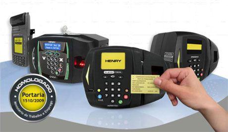 Ponto Biométrico Preço - 1