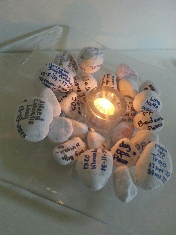 Vereeuwigen op een steen. Een mooi initiatief van hospice Santpoort noord. Verleg je eigen steen voor jou een mooi symbool? Www.memoriauitvaartzorg.nl