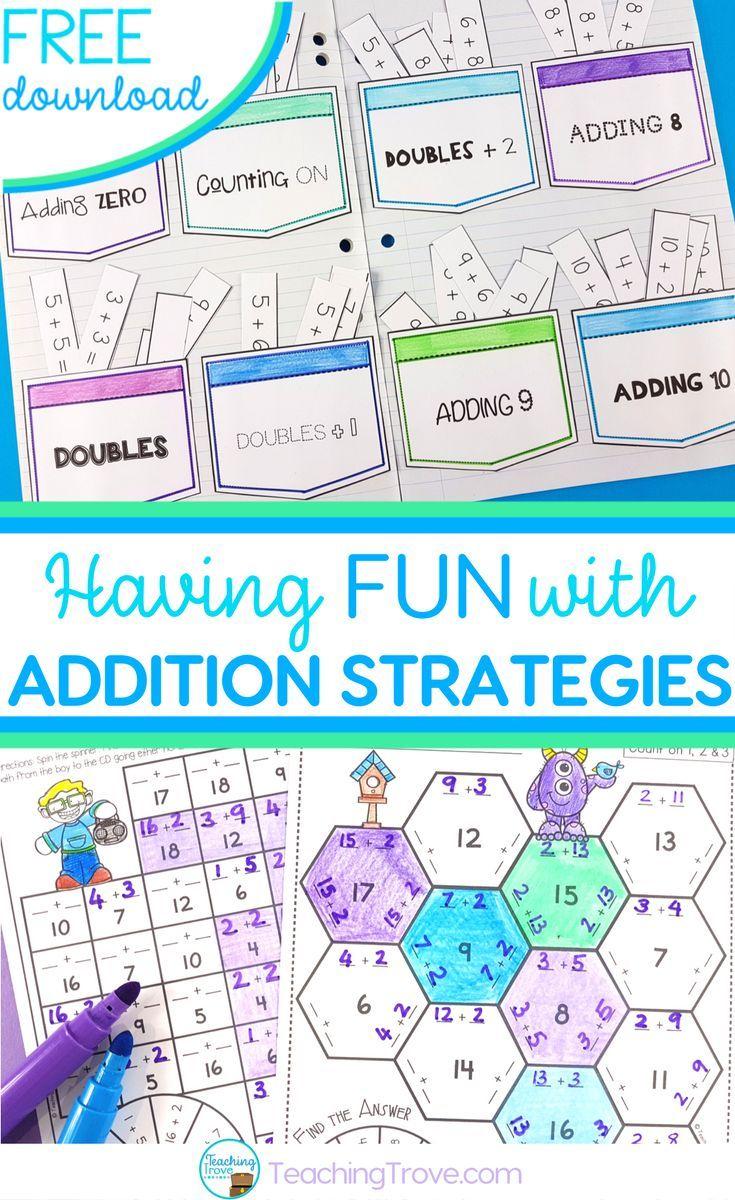599 best Math images on Pinterest | Teaching ideas, Teaching math ...