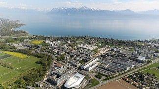 L'EPFL accède au premier rang mondial des «jeunes universités»