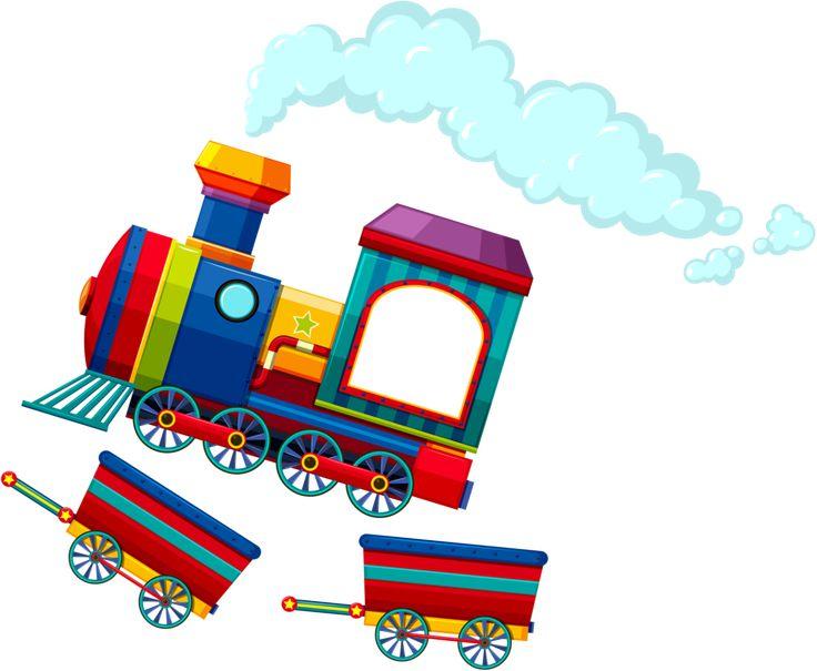 Надписями став, картинка с паровозом детская