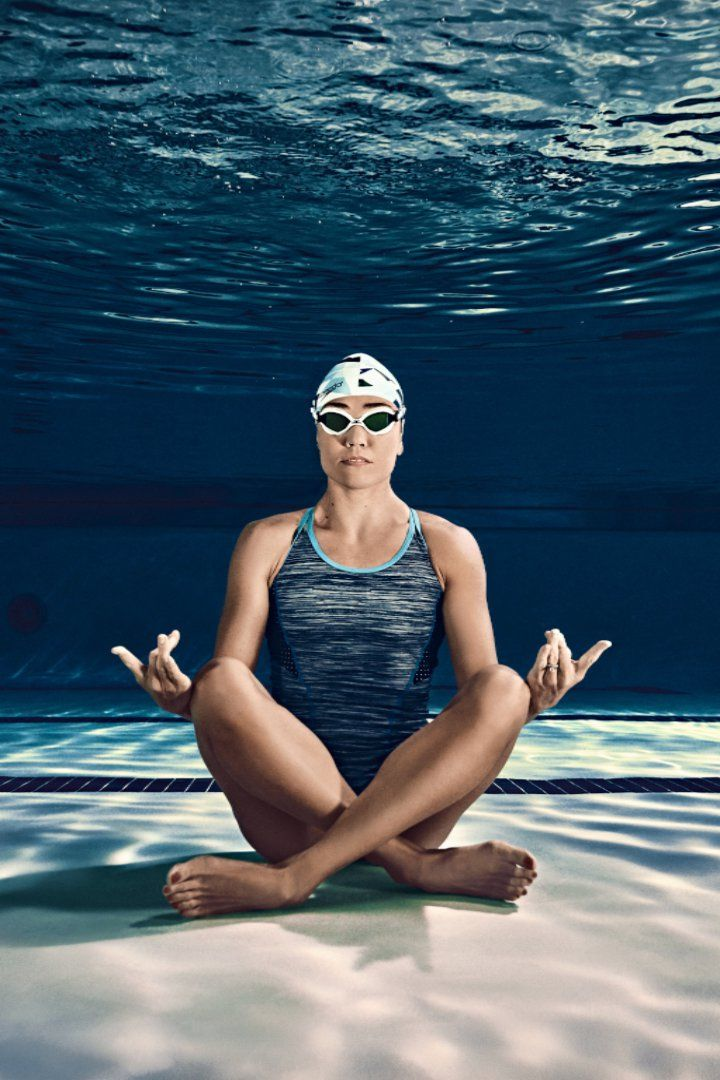 Pro-Status Recovery Tips From an Olympian