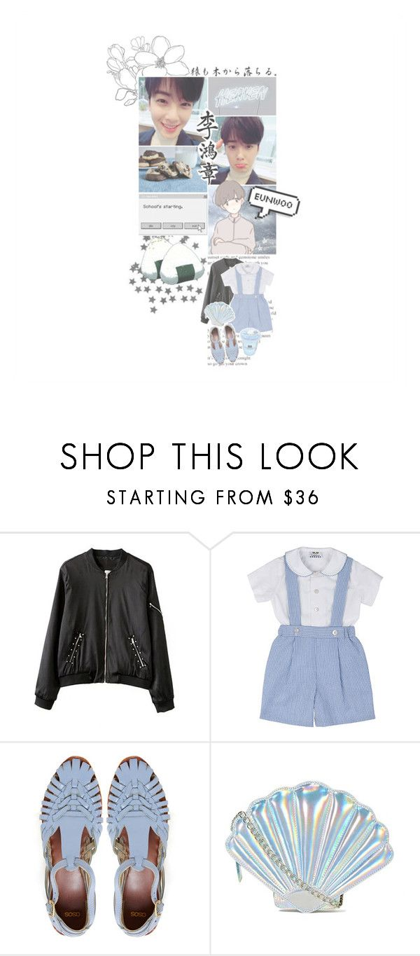 """""""◕ ◡ ◕ ・ Battle of the Biases Round 03, So Sweet!"""" by josi-heart ❤ liked on Polyvore featuring Pointer, Florence Eiseman, ASOS, Nila Anthony and biasbattle"""