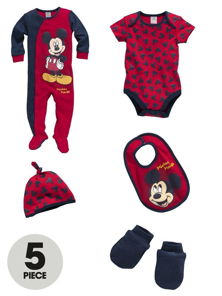Disney Baby Clothes, Baby Kids