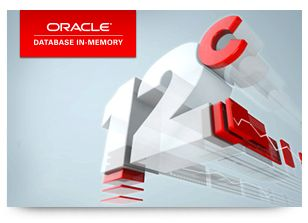 The new In-Memory Option for the Oracle 12c database.