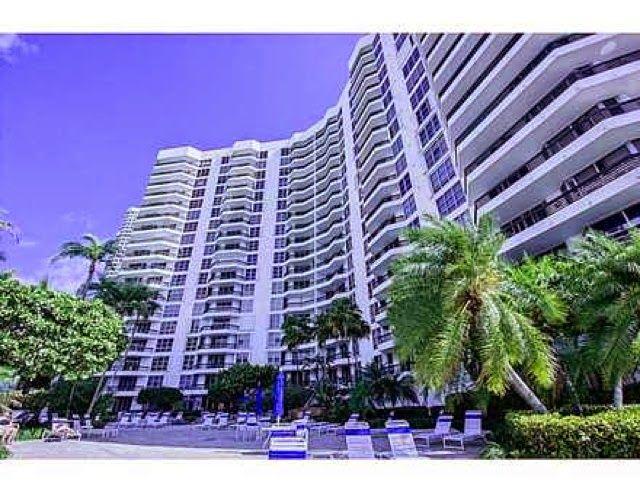 El blog de Caisa: Apartamento para la venta en Aventura, FL