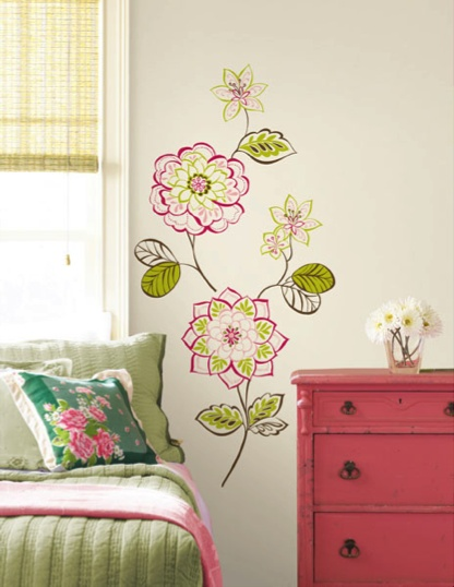 35 best Wallpaper Wall Decals HGTV HOME by SherwinWilliams