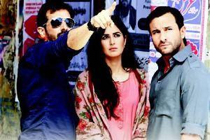 Katrina and I discuss everything under the sun: Kabir Khan