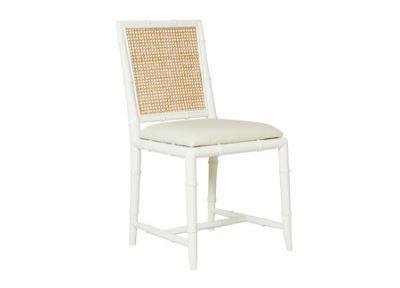 Pair-Aubrey Side Chair-White - inspiration chair.Side Chairs Whit, Side Chairwhit, Inspiration Chairs, Aubrey Chairs, Pairings Aubrey Side