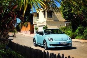 new beetle 60s limited edition