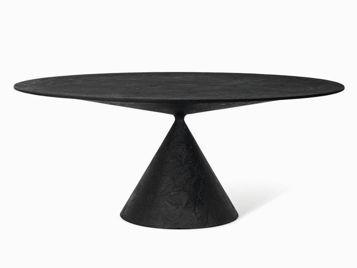CLAY Stone table by Desalto design Marc Krusin. Dopo il Red Dot Award: Product Design Il tavolo Clay di DESALTO si aggiudica anche il premio di categoria 2016 di Archiproducts. Complimenti a Marc Krusin...