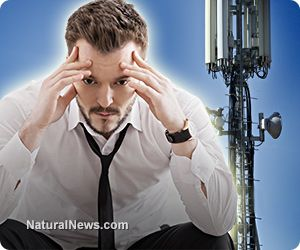 Americans' brains being fried by cell towers: New scientific evidence reveals shocking extent of electropollution damage