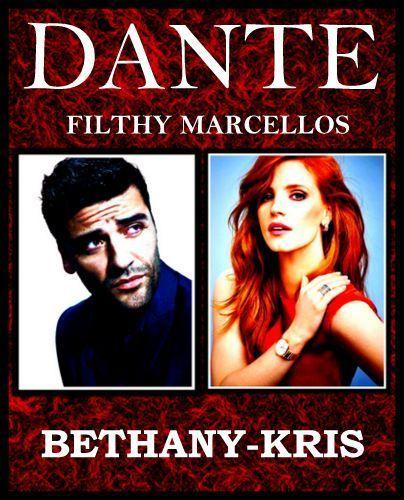 Goodreads | Christine The Dark Romance Junkie *Principessa* (Port Elizabeth, South Africa)'s review of Filthy Marcellos: Dante