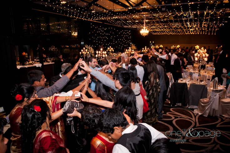 The Wedding of Ranga & DJ