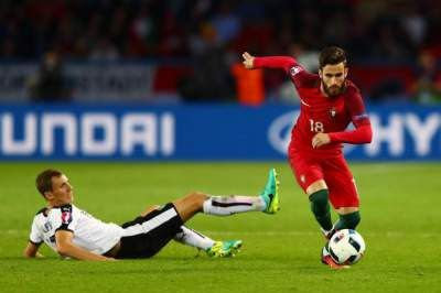 Rafa Silva is Pochettinio's top target