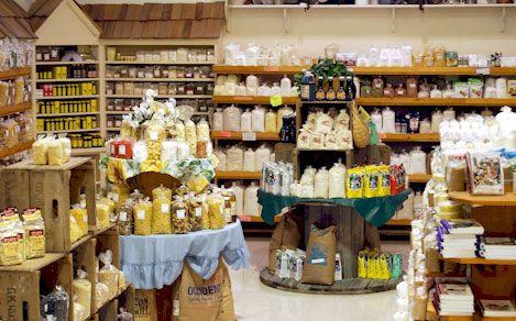 Natural Food Store Harrisonburg Va