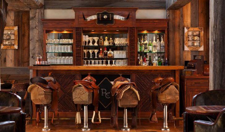 Western Saloon Bars Google Search Bars Pinterest