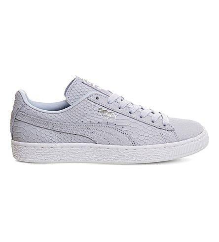 PUMA Suede classic sneakers. #puma #shoes #