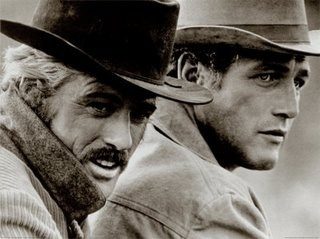 cowboysPaul Newman, But, Robertredford, Paulnewman, Robert Redford, Movie, Sundance Kids, People, Butch Cassidy