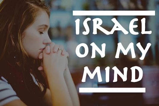 Israel on My Mind. As the year turns, it's time for a little retrospection and introspection. This article talks about the Abrahamic Covenant and the Mosaic Covenant that God made with Israel. What can you learn from it about your own relationship with God? _What I have learned as I observe God's dealings with Israel and the Jewish people are twofold: 1) Under the best conditions, human nature is sinful. 2) Under all conditions, divine nature is merciful