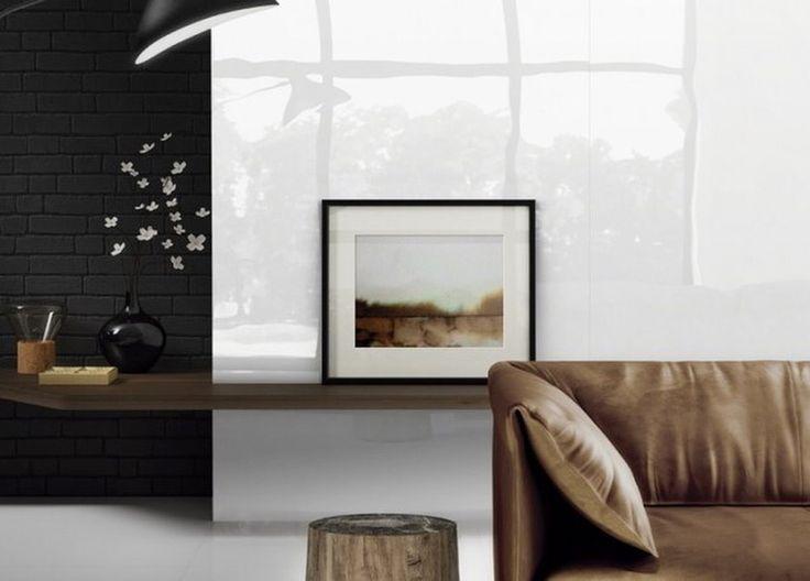 Профессионалы керамической отрасли знают, что добиться идеально белого цвета на поверхности керамогранита практически невозможно. Фабрика Inalco доказала, что невозможное возможно, выпустив коллекцию Ice в пяти разных форматах от 50х100 до 150х300 см с двумя поверхностями (матовой и полированной). Коллекция также выпускается в формате столешниц для различных поверхностей, открывая ещё больше возможностей для реализации дизайнерских идей #керамир #inalco #крупныйформат #дизайнинтерьера