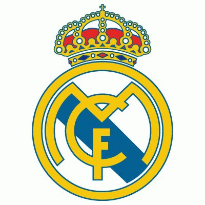Real Madrid Primary Logo () -