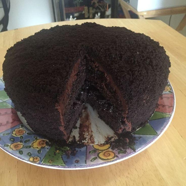 Ebinger s buttercream cake recipe