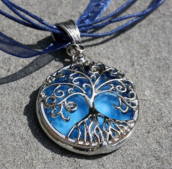 138 best witchy magical mystical jewelry images on pinterest round stained glass and filigree pendant tree of life sgt p15 aloadofball Images