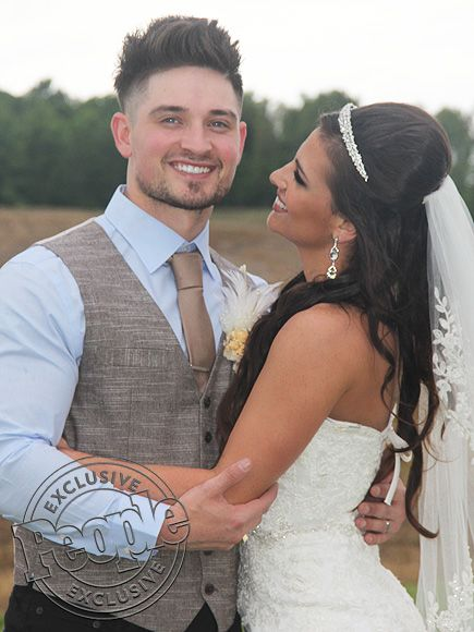 Big Brother and Survivor Contestant Caleb Reynolds Is Married – See the Photos!