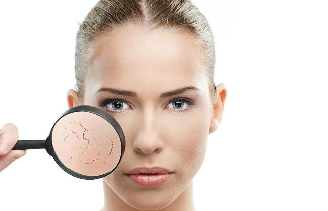 Pelle sensibile: i prodotti da usare per nutrire e proteggere la pelle delicata del viso.