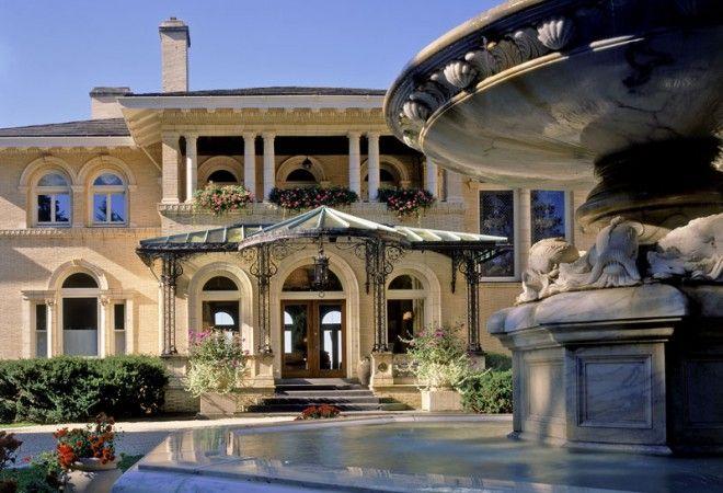 Luxury Hotels Berkshires Ma