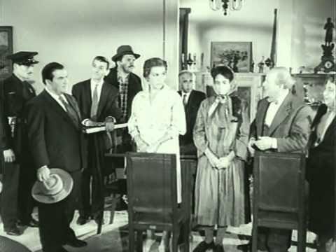 Küçük Hanımefendi - Türk Filmi