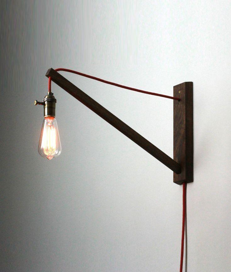 allied maker pelican wall lamp inspiration tete. Black Bedroom Furniture Sets. Home Design Ideas