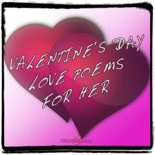 8 Sweet Valentine's Day Poems for Her