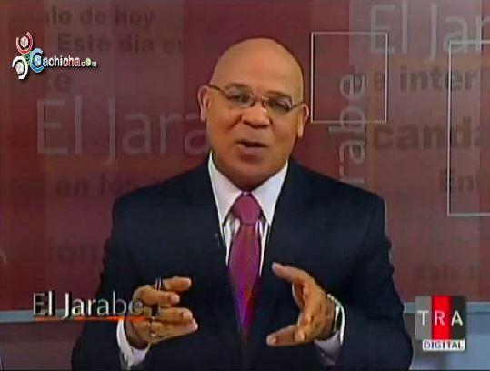 Marino Zapete Comenta Sobre La Ley 87-01, Fondo De Pensiones Y El Seguro Médico #Video