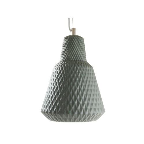 Cast Keramik lampe grå - Lamper - Stue