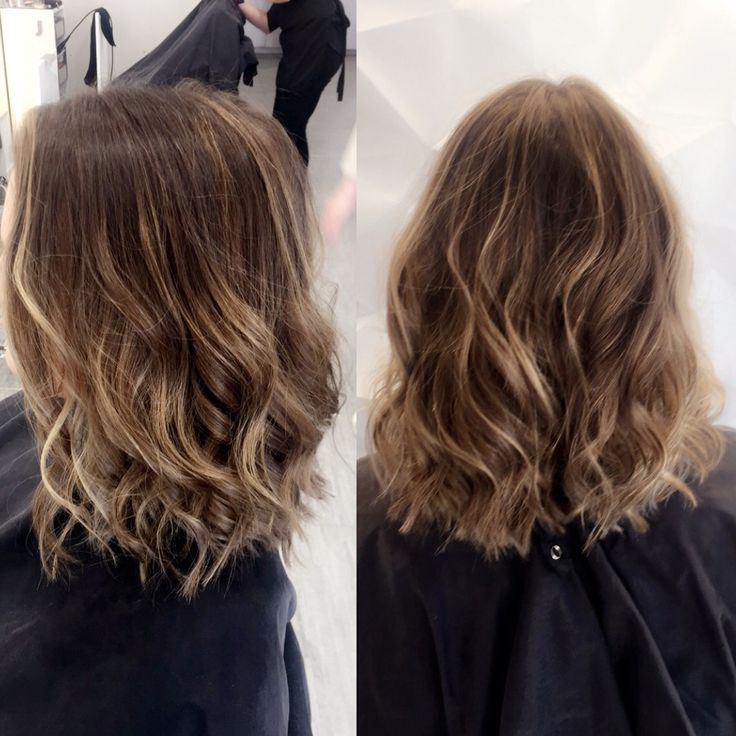 Brown Hair With Subtle Blonde Highlights Find Your Perfect Hair Style